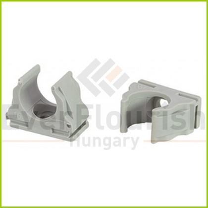 Iso-csőtartó, EN20, 120N, 30db/cs. 00319111361104