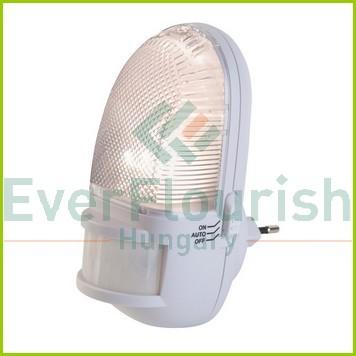 Irányfény LED, mozgásérzékelővel, 0.5W 00337161