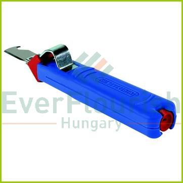 Kábelcsupaszító, 4-28 mm 0037050002