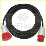CEE hosszabbító 20m PVC kábellel 0063201