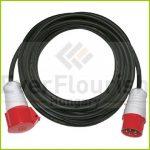 CEE hosszabbító 20m PVC kábellel 0063202