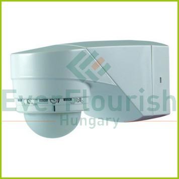 Mozgásérzékelő Profi 360° fehér, IP55 0075362103