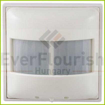 Optima mozgásérzékelő fedlap fehér 0221460106