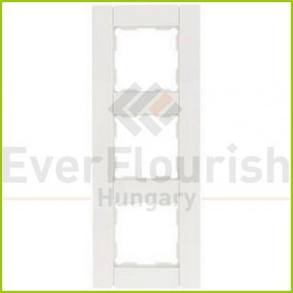 Optima hármas keret fehér 0221830104