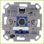 REV Technik fényerőszabályzó elektronikus betét 0399620006