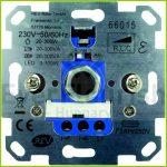 REV Technik fényerőszabályzó univerzális 0399730006