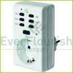 Timer switch with  countdown function 0827H
