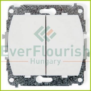 TREND  csillárkapcsoló, fehér 20614
