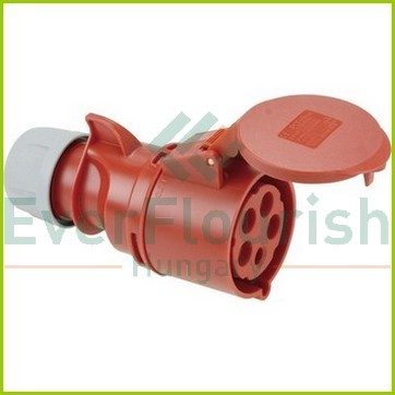 CEE connector 5 pin 32 A 2206H
