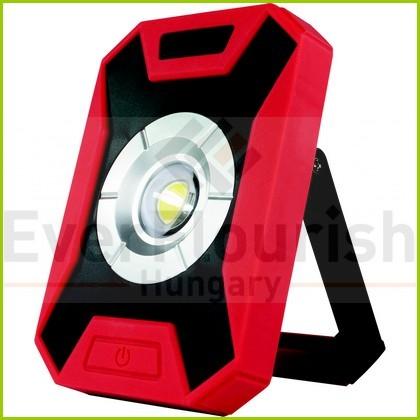 LED munkalámpa 10W FLOOD 1000lm 6500K IP20 2620011110