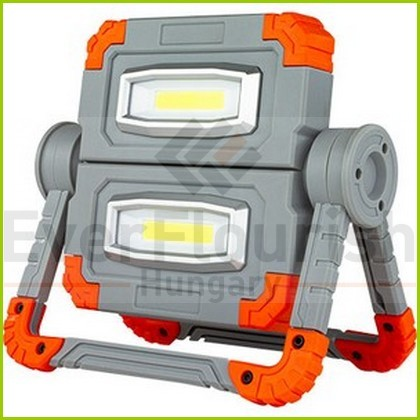 LED munkalámpa 10W FLEX POWER 2x500lm 6500K IP20 2620011610