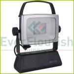 LED fényvető, hordozható, 8W 2706344000