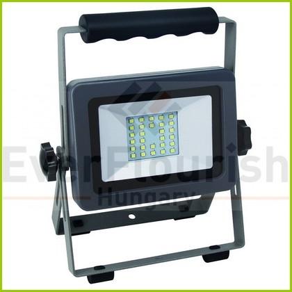 """LED fényvető """"Flare"""" 20W hordozható 2707212020"""