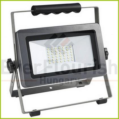 """LED fényvető """"Flare"""" 30W hordozható 2707213020"""