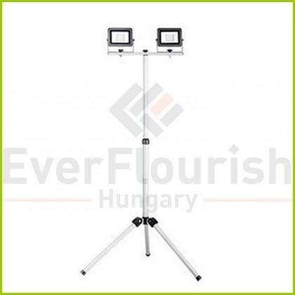 """LED fényvető """"Flare"""" 2x20W állványos IP65 2707222010"""