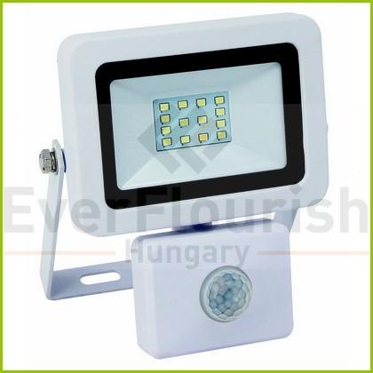 """LED fényvető """"Flare"""" 10W fehér mozgásérzékelővel 2707411010"""