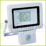 """LED fényvető """"Flare"""" 20W fehér mozgásérzékelővel  2707412010"""