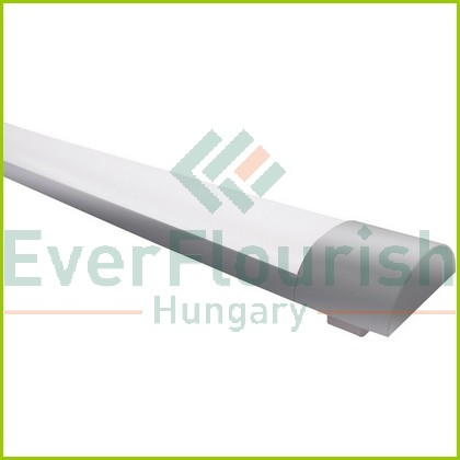 Led mennyezeti lámpatest Cristal 35W ezüst 3202013520