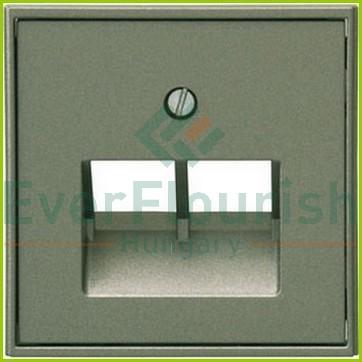 ArchiTaste ISDN fedlap, grafit 44122