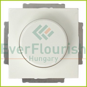 MODUL fényszabályzó induktív terheléshez, fehér 4712H