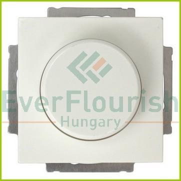 MODUL fényszabályzó kapacitív terheléshez, fehér 4713H