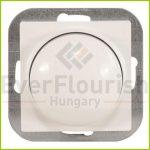Premium fényerőszabályzó 60W-400W, k.n. , fehér 67231