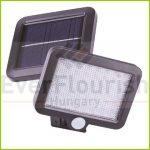 LED Solar panel floodlight with PIR sensor 3W 6924H