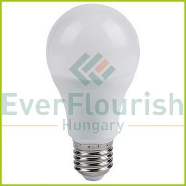 LED fényforrás, E27, körte, A60, 15.0W 6954H