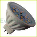 LED fényforrás, MR16, 5.0W, 6964H