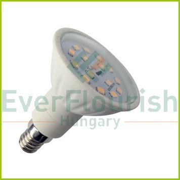 LED fényforrás, E14, spot, 5.0W, JDR 6965H