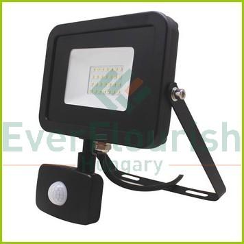 """LED fényvető """"Ispot"""" SMD 20W, mozgásérzékelővel 6988H"""