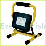 """LED floodlight """"Ispot"""" 20W 1800lm, 4000K, with stand IP65 7007H"""