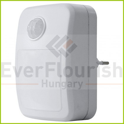Irányfény LED, mozgásérzékelővel, hálózati kivitel 7024H