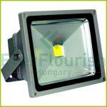 LED fényvető, LNG, COB, 30W 7028H