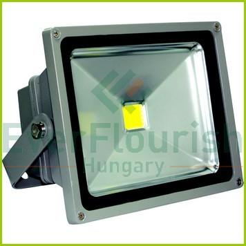 LED  fényvető LNG, COB, 30W 7028H
