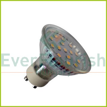LED fényforrás, GU10, 4.0W 7034H