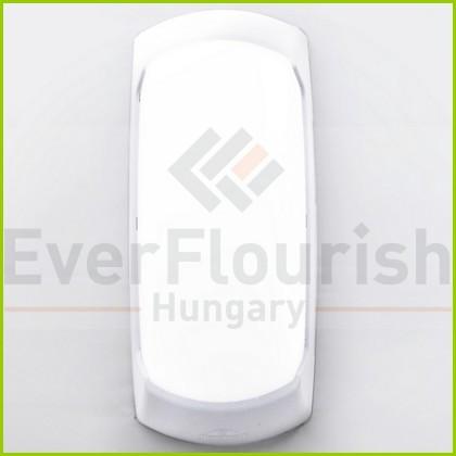 Francy-OP oldalfali lámpatest IP66 E27 70415