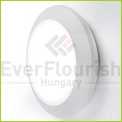 FG Berta kerek ceiling lamp IP66 E27 70416