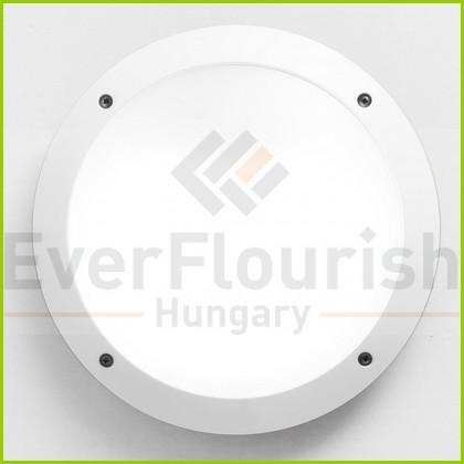 FG Lucia kerek mennyezeti lámpatest IP66 E27 70425