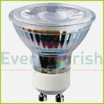 LED fényforrás, GU10, 7.0W 7070H