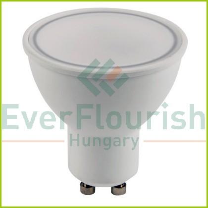 LED fényforrás, GU10, 6.5W 7076H