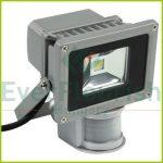 LED fényvető, LNG, 10W mozgásérzékelővel 7084H