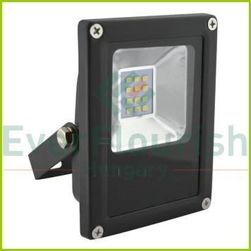 LED floodlight, LNG, SLIM, 10W 7090H