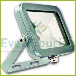 LED fényvető, I Spot szuper lapos, 10W°, IP65 7094H