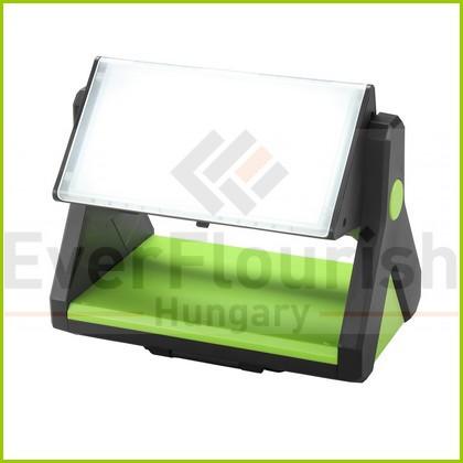 Y-light LED munkalámpa 20W akku 7890H