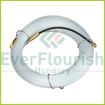 Behúzószalag PVC, 15m 79502