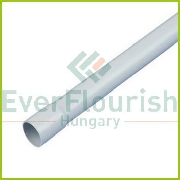 Iso-PVC cső, EN16, 2m, 320N /5cm 79721