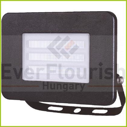 LED fényvető 20W 1500lm IP65 fekete 7984H
