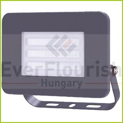 LED fényvető 20W 1500lm IP65 antracit 7985H