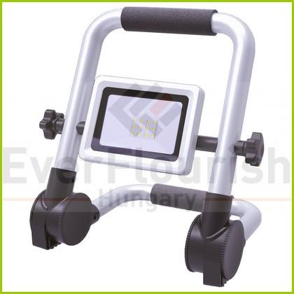 """LED fényvető """"Flexi"""" hordozható 10W 800lm IP65 7991H"""